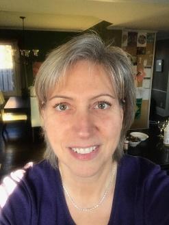 Angela van Barneveld-McCarragher